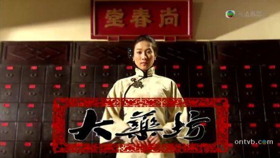 2014tvb电视剧安排 2014TVB剧播出时间表(10月更新)