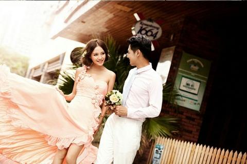 米兰国际婚纱摄影 宿州米兰国际婚纱摄影样片欣赏----